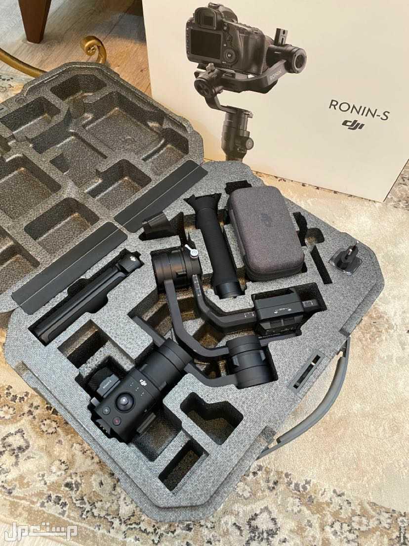 رونين للكاميرا Ronin-s للبيع