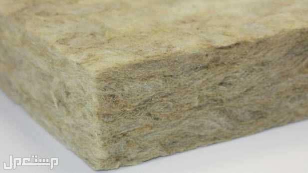 جميع مواد البناء والعوازل المائية والحرارية والصوتية والفوم (بولي يورثان) صوف الصخري