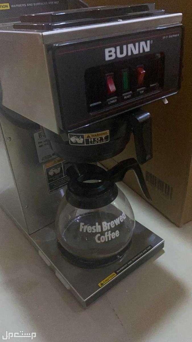 مكينة صانعة القهوة
