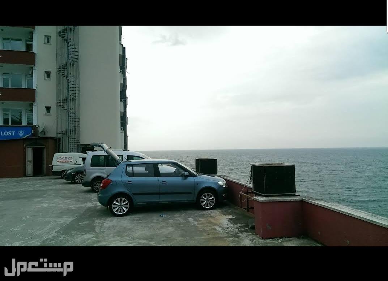 فندق برج فاخر  على البحر للبيع 40 غرفه في تركيا طرابزون