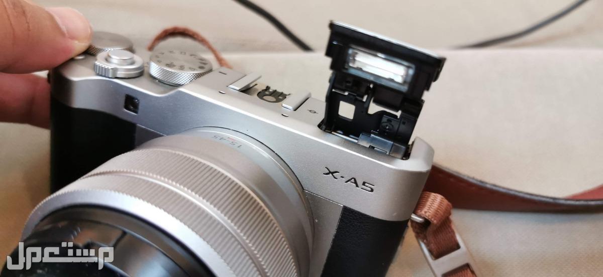 كاميرا فوجي فيلم الاحترافيه  X-A5