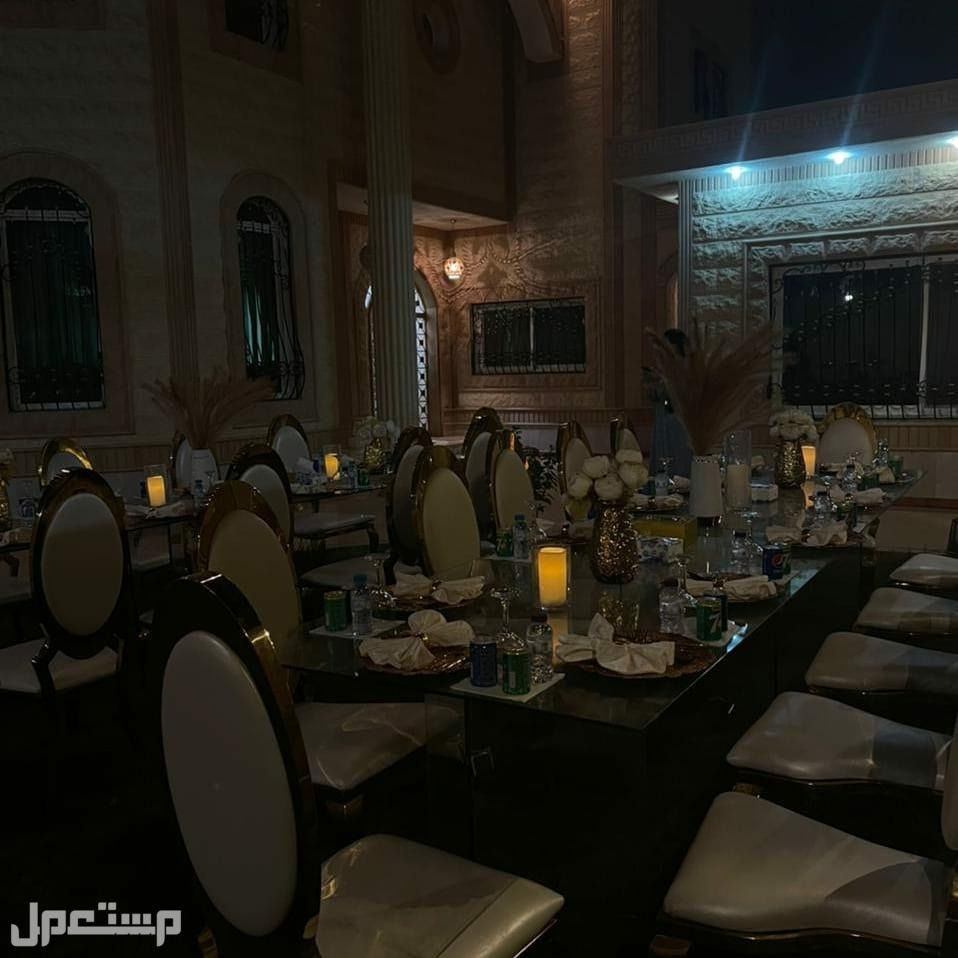 بوفيهات مفتوحه فقط في الرياض