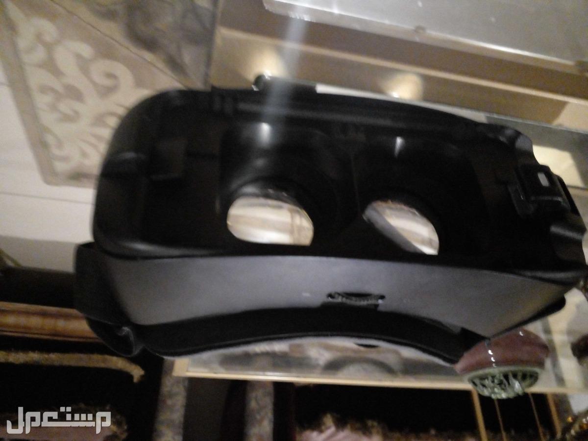 جهاز Samsung vr نظارة ثلاثية الابعاد للجوالات