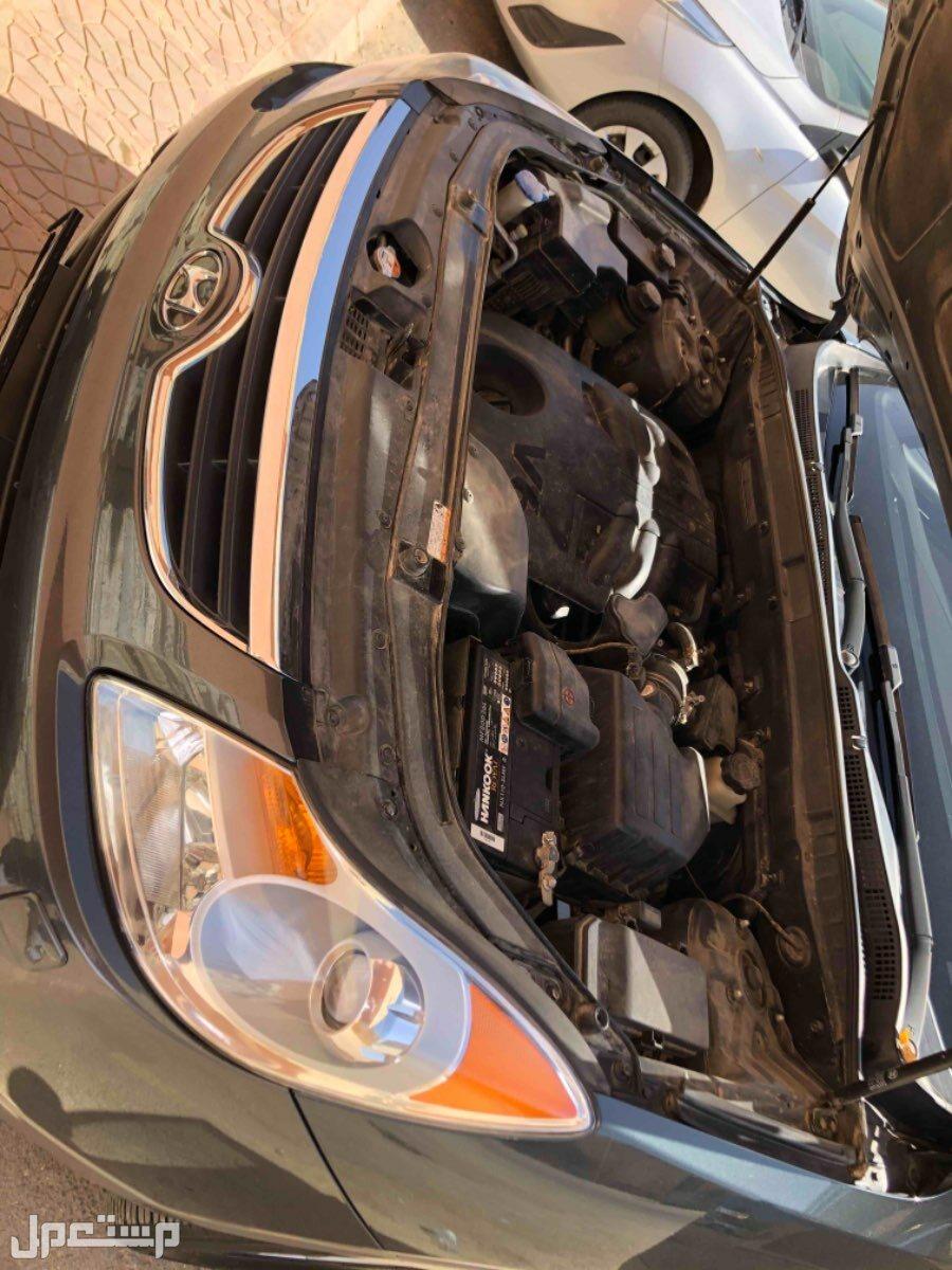 هيونداي فيراكروز 2012 مستعملة للبيع