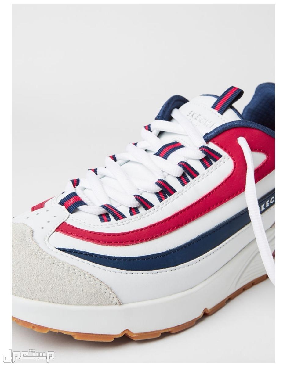 حذاء سكيتشرز أونو الأصلي