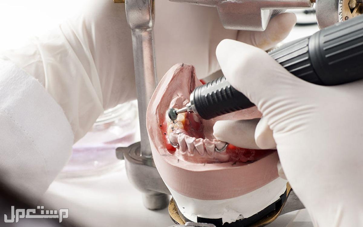 معمل اسنان متكامل للبيع بالرياض