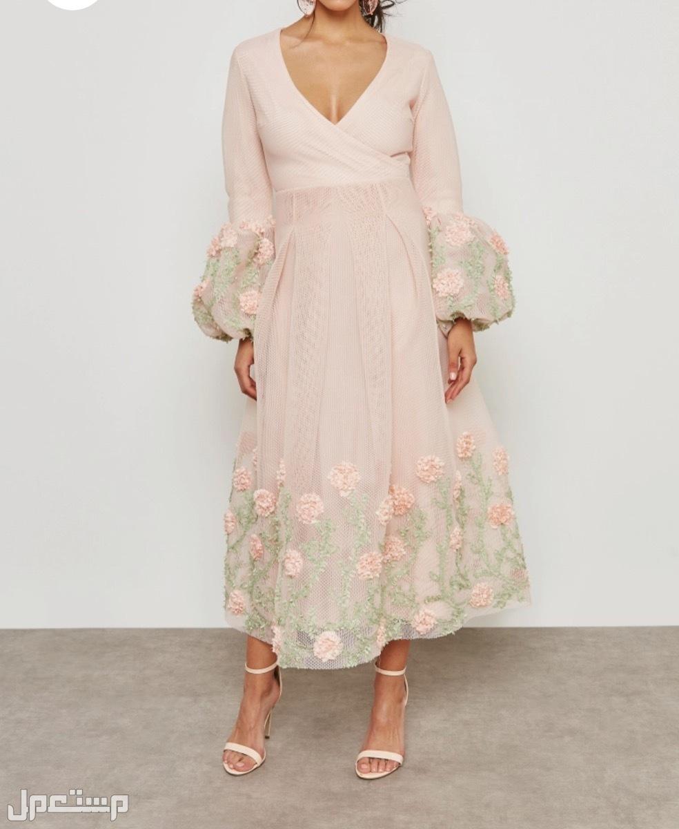 فستان لبس مره واحده
