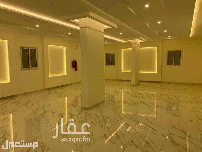 عمارة للإيجار- حي الموظفين-شارع موسى بن عقبه
