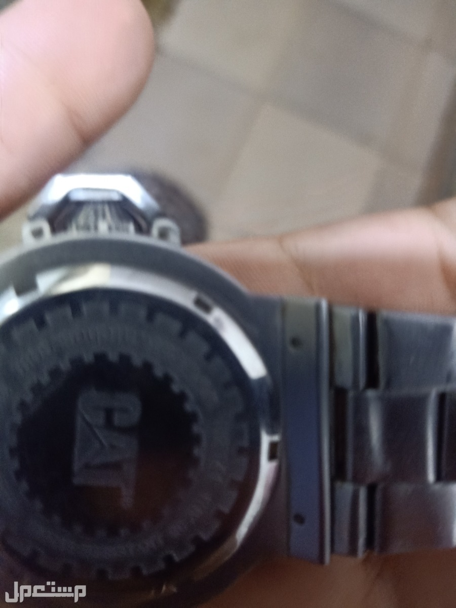 سان استفانو original watch CAT