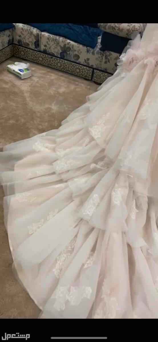 فستان ملكة ، شبكة