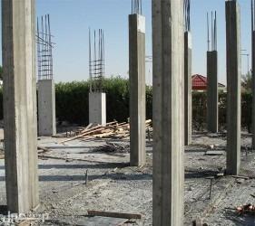 مؤسسة ابو ريان للمقاولات العامة عظم مصنعية تشطيب بإشراف ابو بسام