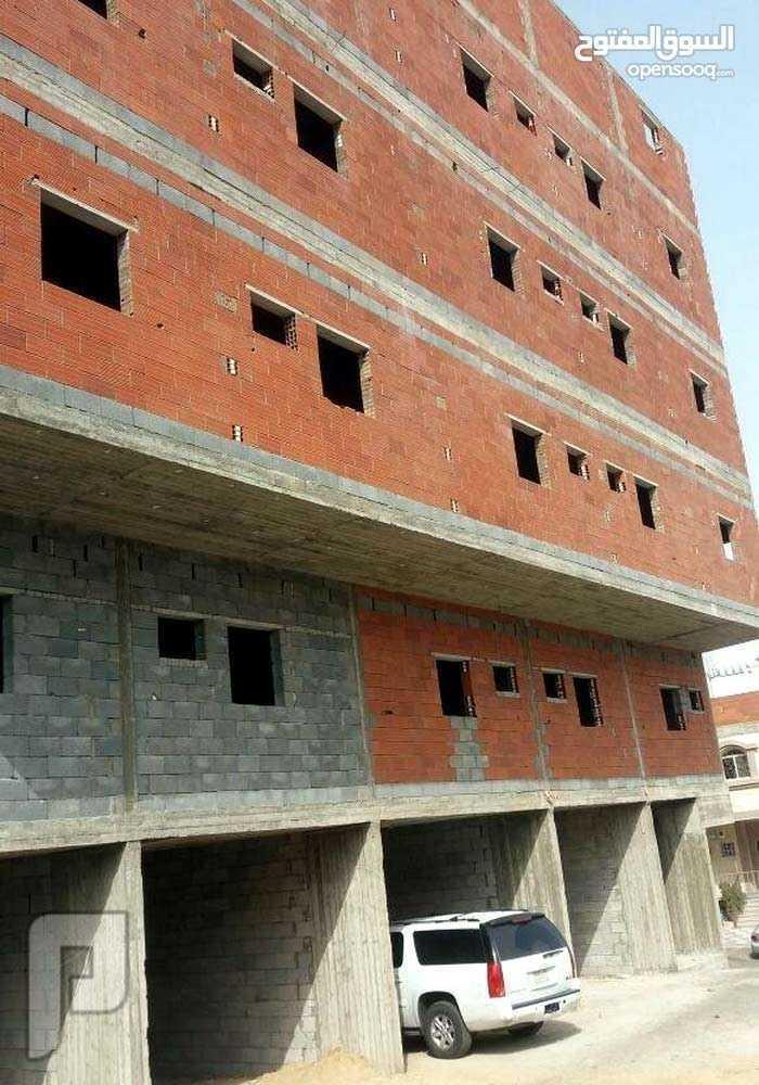 مؤسسة ابو ريان للمقاولات العامة عظم مصنعية تشطيب