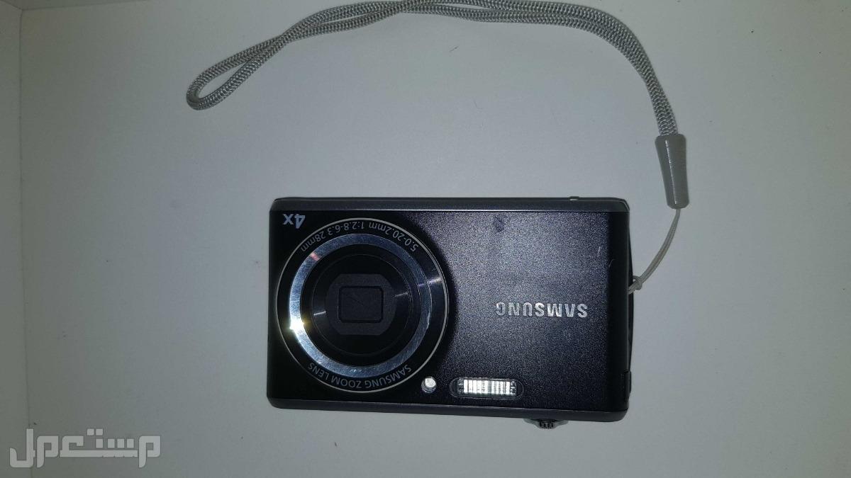 كاميرا سامسونج pl90