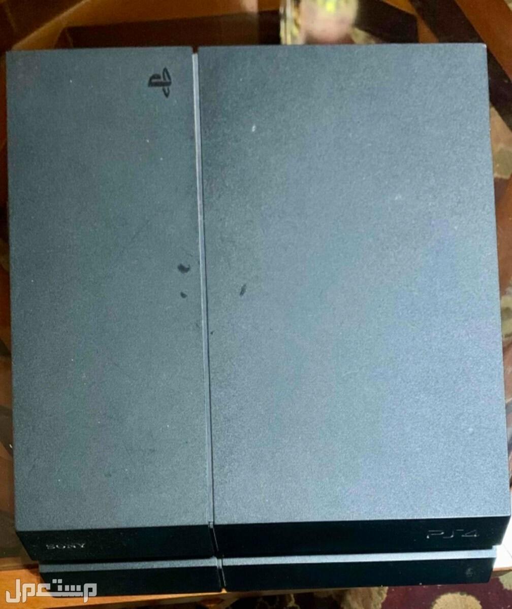PlayStation 4 (PS4) - بلايستيشن 4
