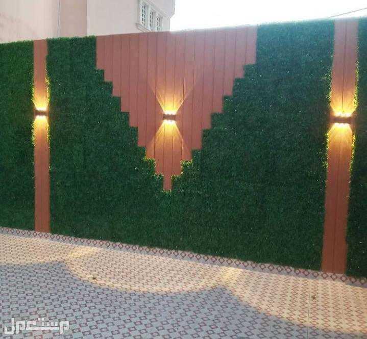 مؤسسة أفكارللديكور وتنسق الحدائق العامة والخاصة في الطائف