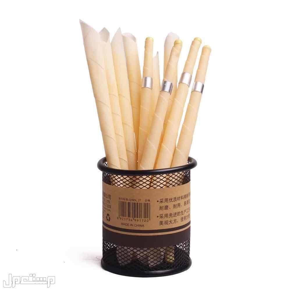 بمناسبة العيد الشحن مجانا  أعواد شمع النحل الطبيعي لتنظيف الاذن