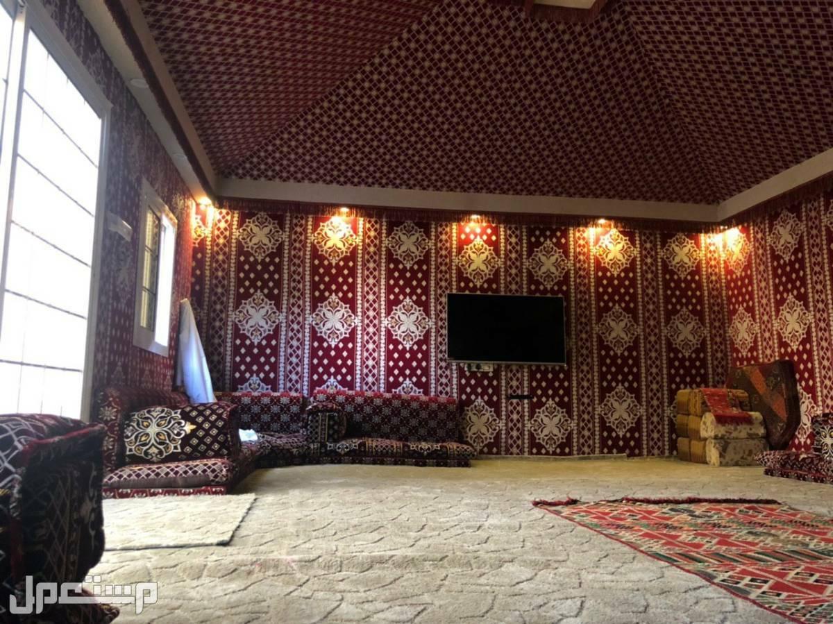 للايجار استراحة الشوق جدة حي الاجاويد