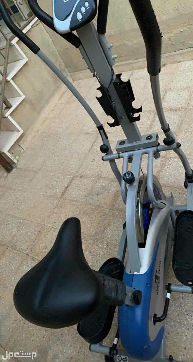 دراجه رياضيه اوربتراك