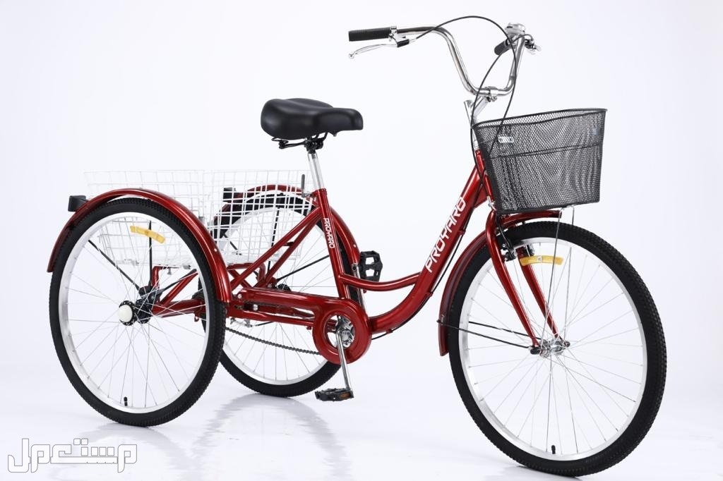دراجات ثلاث عجلات دراجه هوائيه سيكلات رياضية ثلاثة عجلات