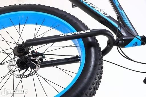 دراجات هوائية وسياكل رياضية جبلي دراجه للأسفلت وغير الأسفلت