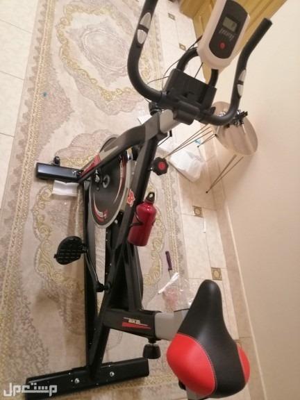 دراجه رياضيه سيكل مغناطيسي