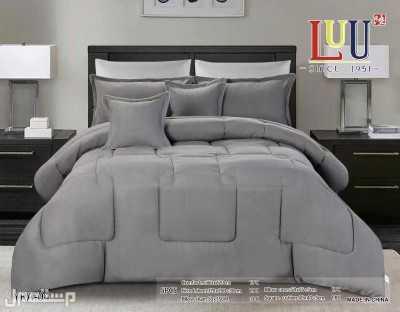 مفرش سرير فندقى 8قطع دانتال نفرين راقى جدا  مصنوع من من افضل انواع الخيوط ا