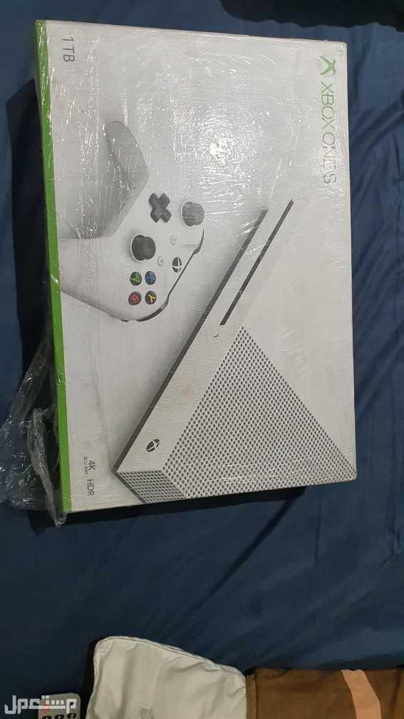 Xbox one s brand new unopened