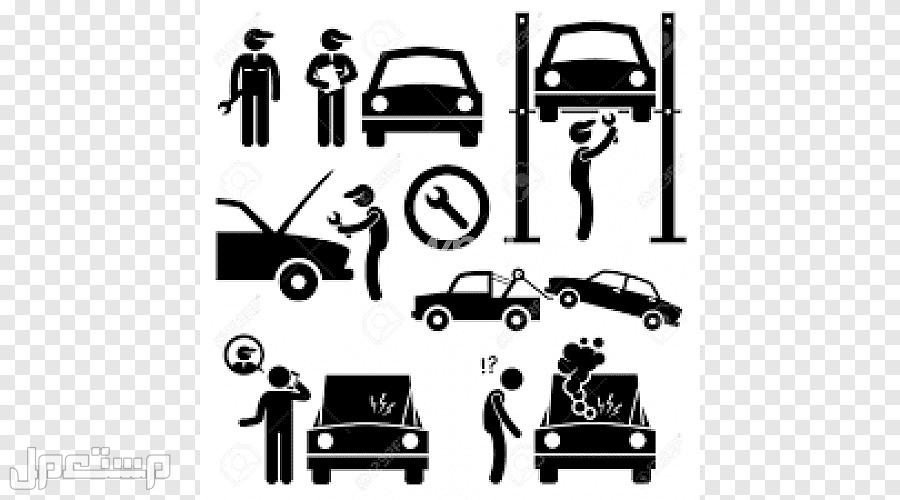 مطلوب ميكانيكي او مساعد ميكانيكي سيارات بنزين
