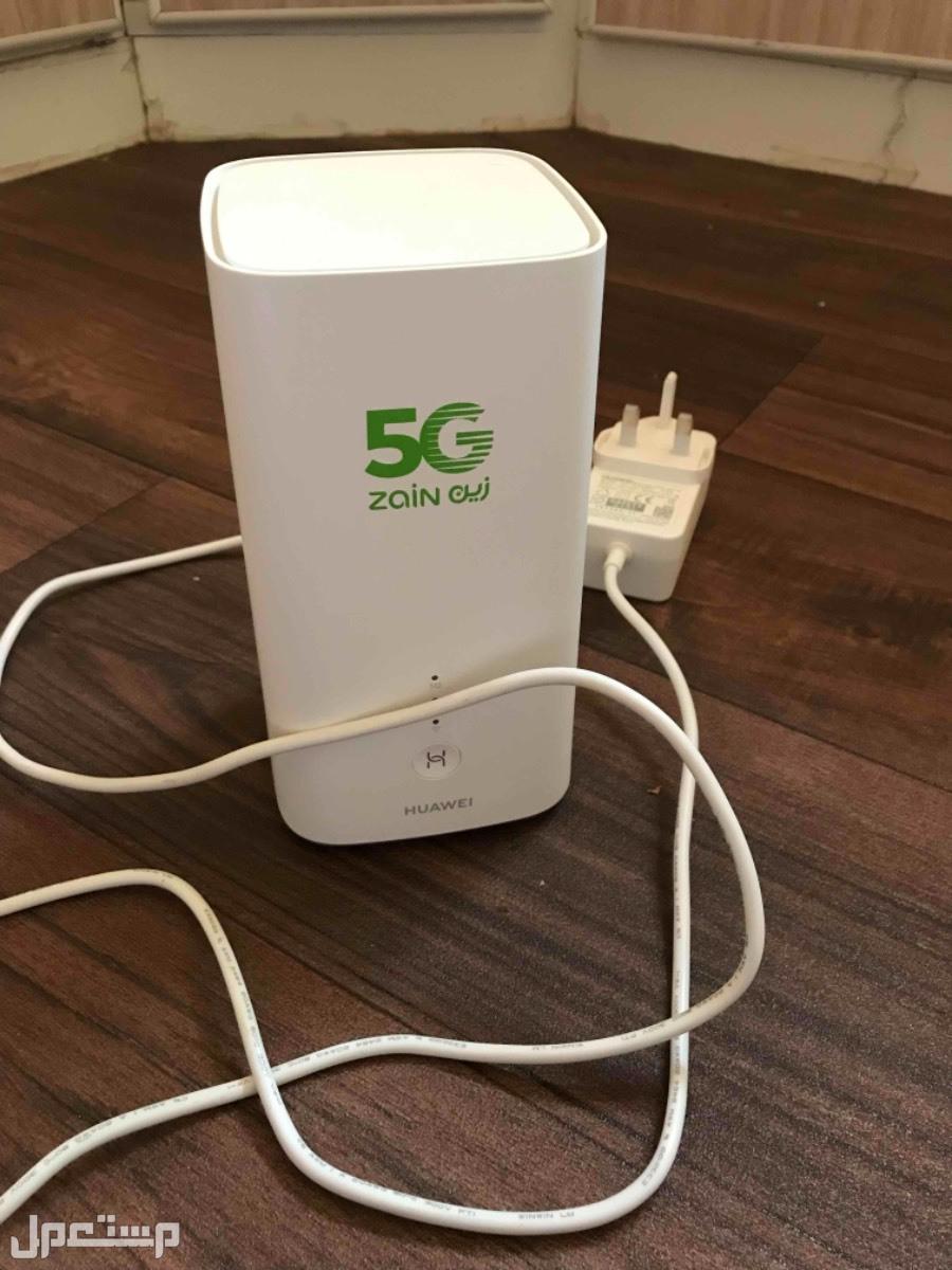 جهاز انترنت 5G