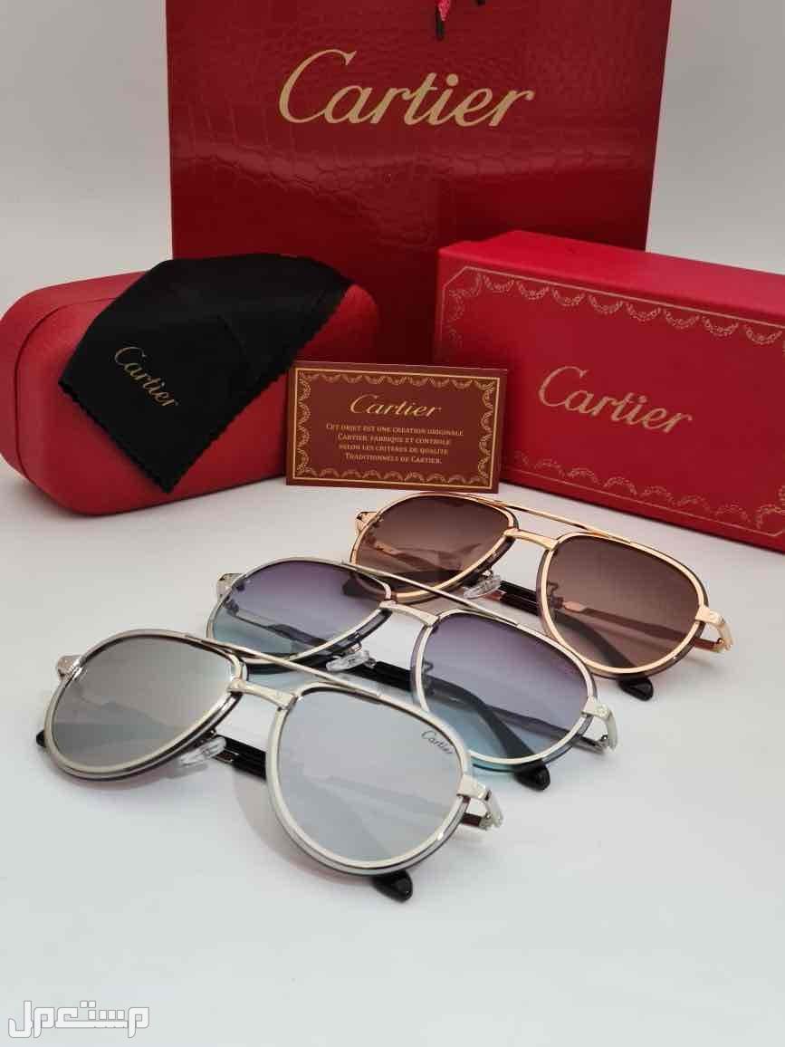 عرض نظارات شمسيه مع كامل ملحقات 100﷼ للطلب 0506195252