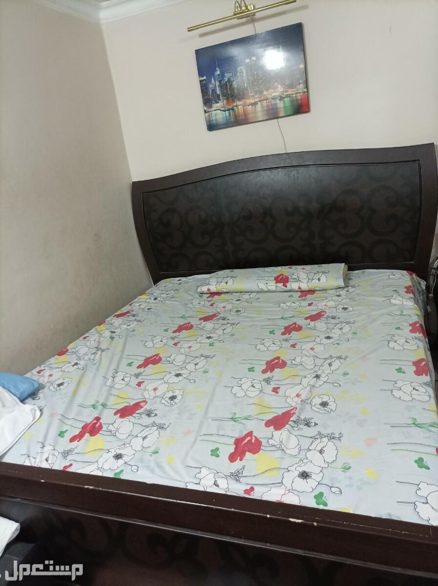 غرفة نوم من صفاة الغانم مع مرتبة اصلية من الجريوي