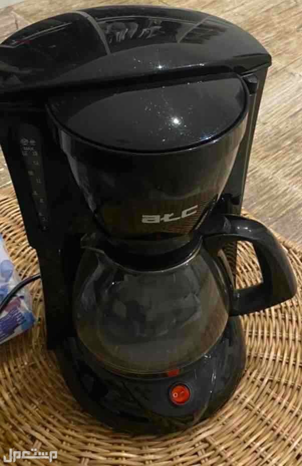 اله قهوه