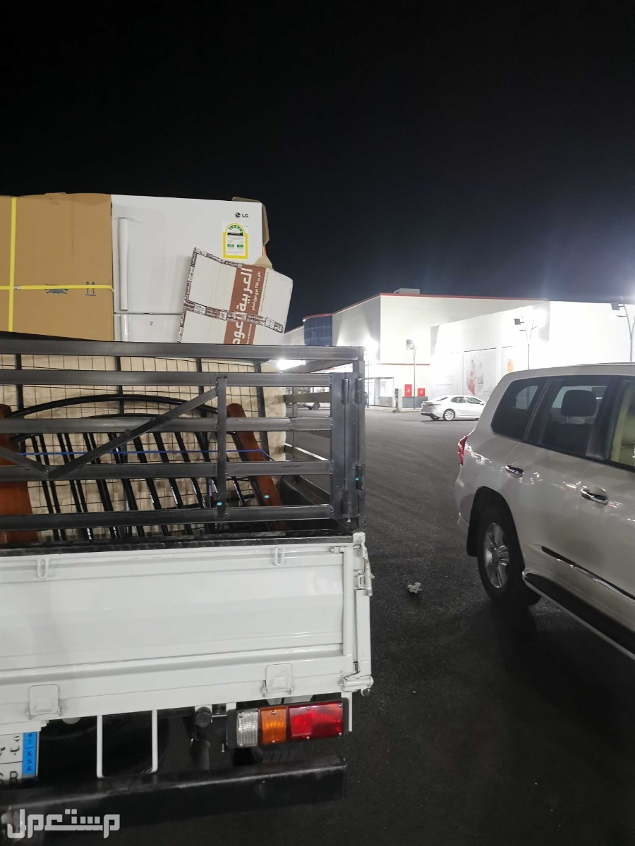 دباب للنقل والتوصيل داخل وخارج الطايف وضواحيها