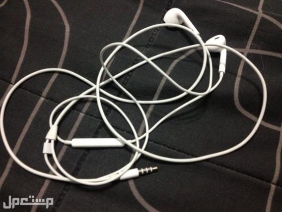طريقة تنظيف سماعة الايفون اترك سماعة الايفون تجف لمدة 10 دقائق على الأقل قبل الاستخدام.