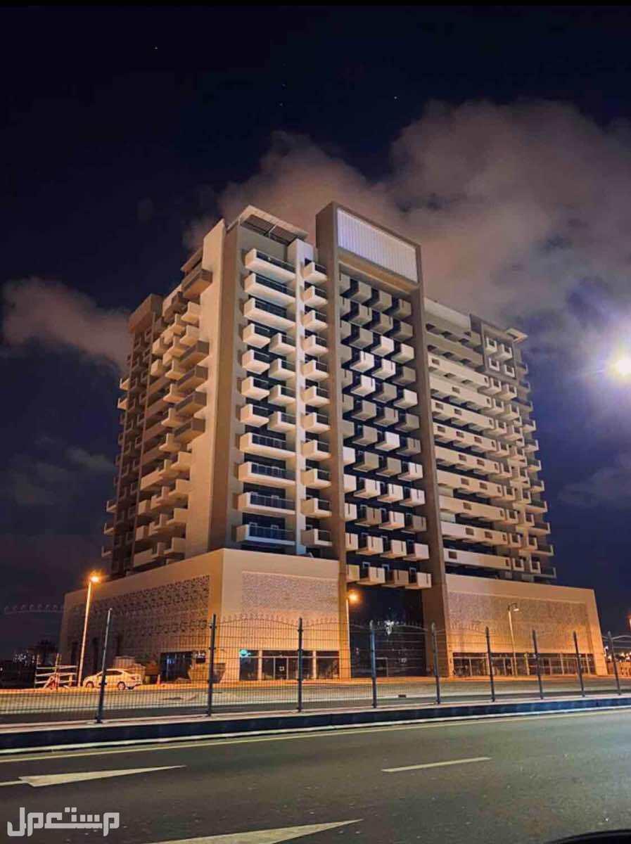 تقبيل شقة (استديو) في دبي الإمارات