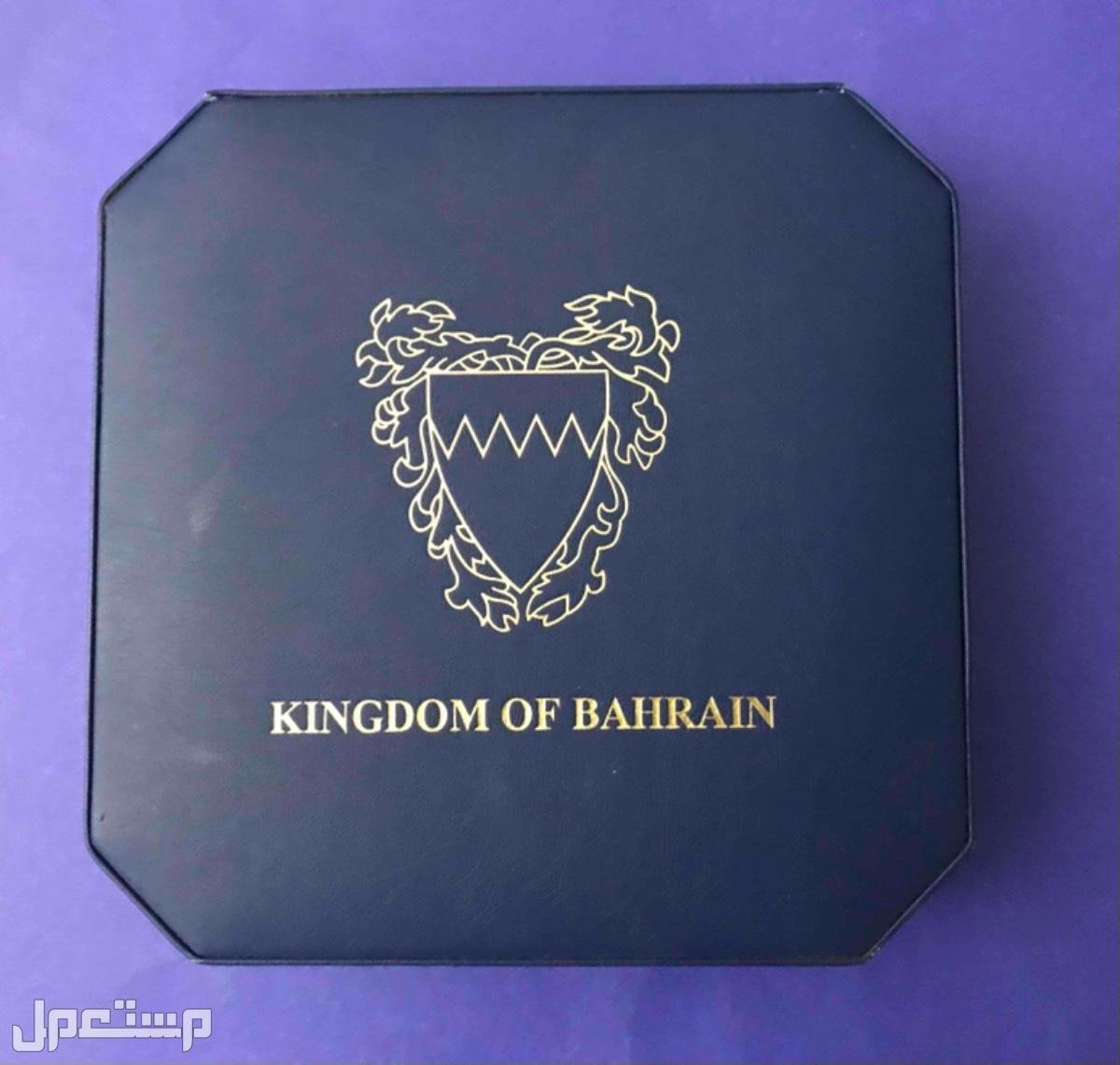 مجموعه تذكارات البحرين بروف فضه