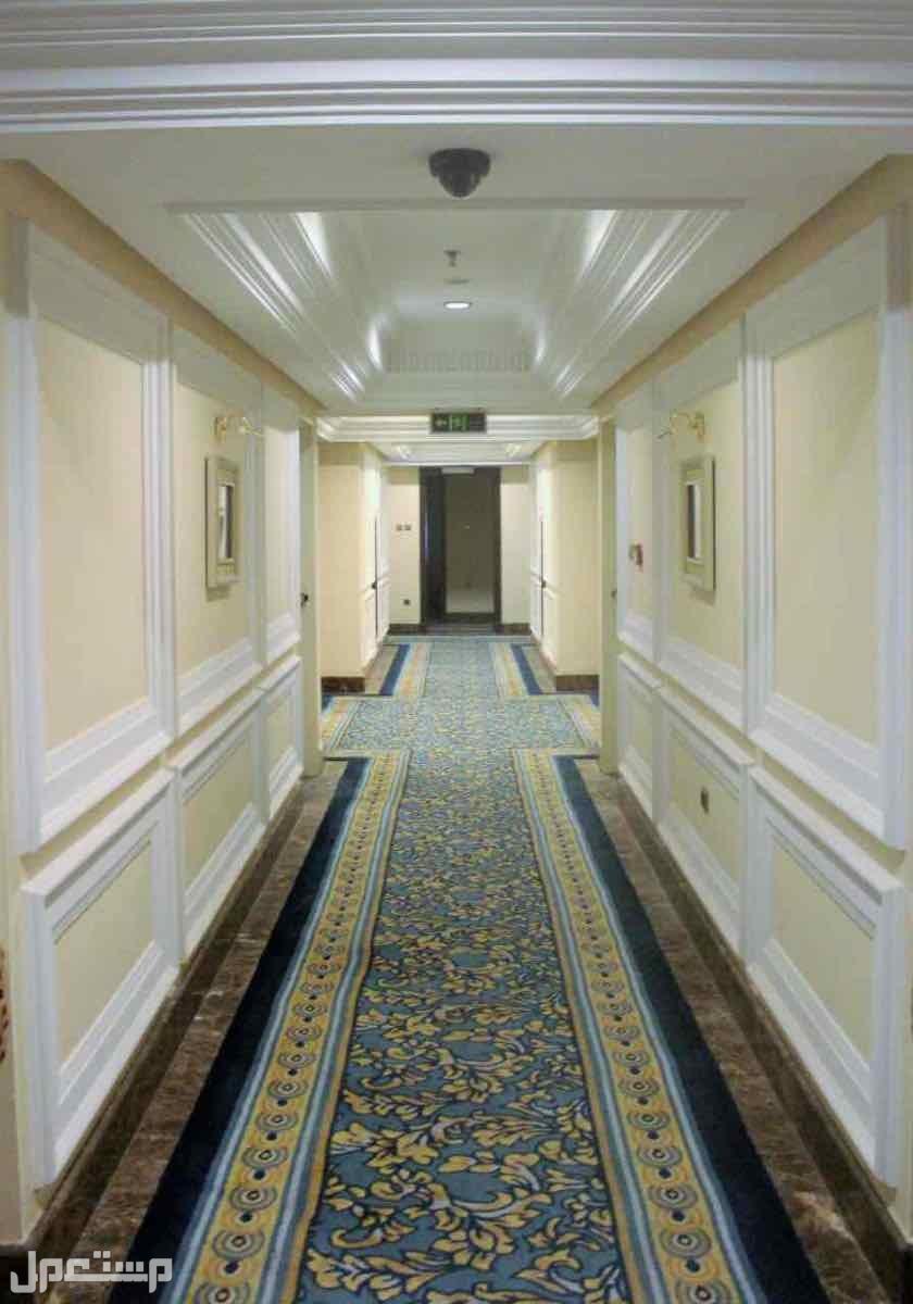 للبيع فندق مصنف فخم في حي العزيزية بمكة المكرمة