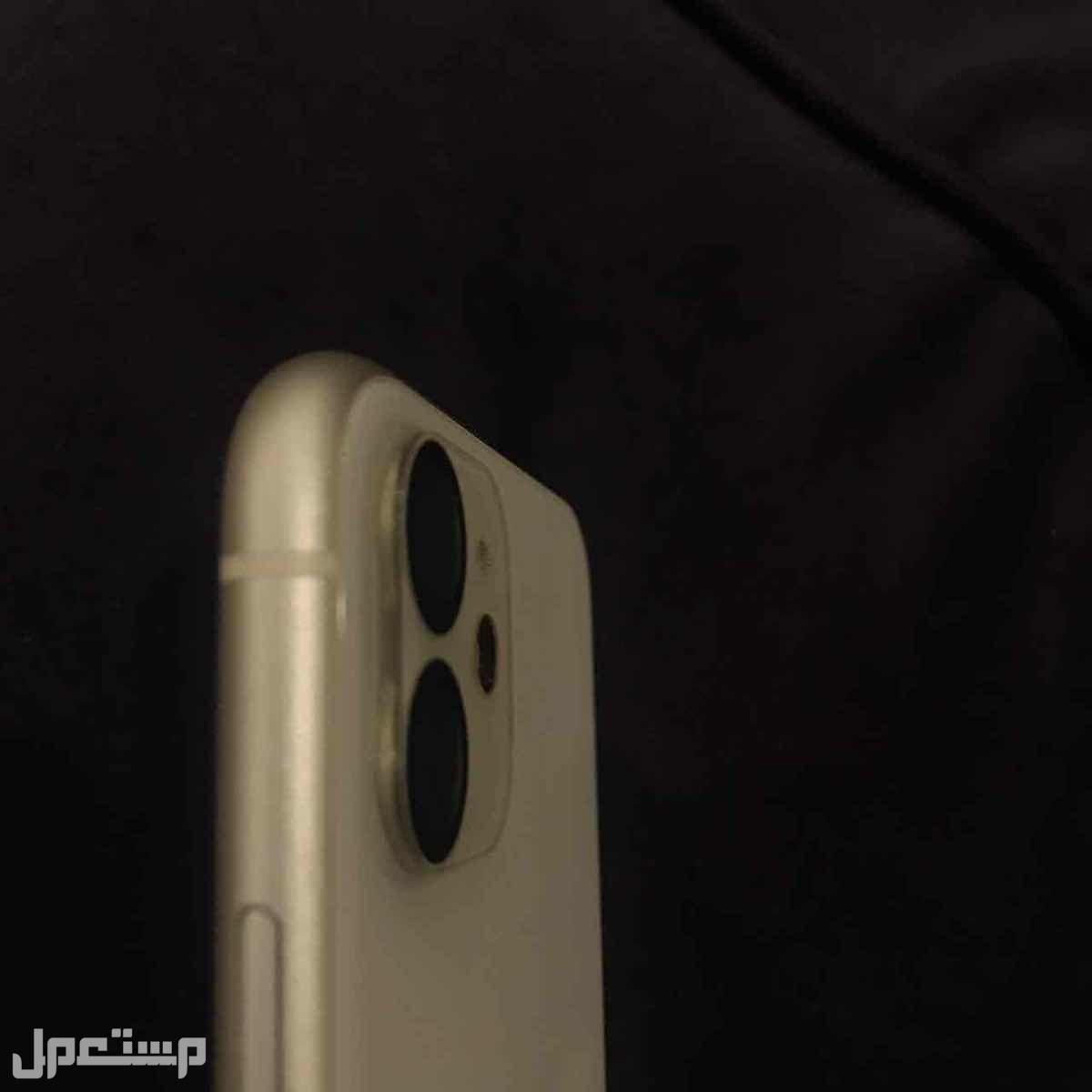 ايفون 11 حماية على الكاميرا