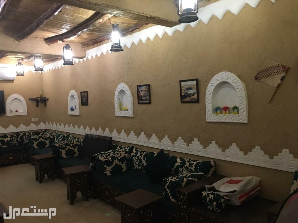 ننفذ جميع اعمال البيوت الطينية حي الدوحة الدمام