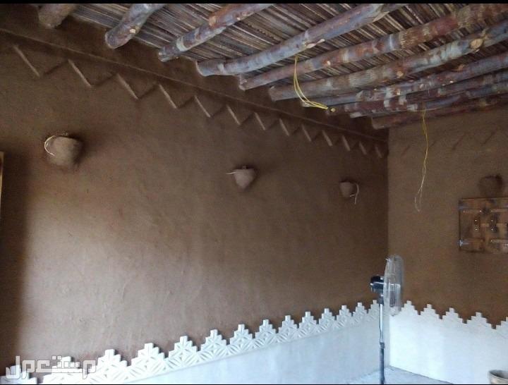 ننفذ جميع اعمال البيوت الطينية حي الدوحة