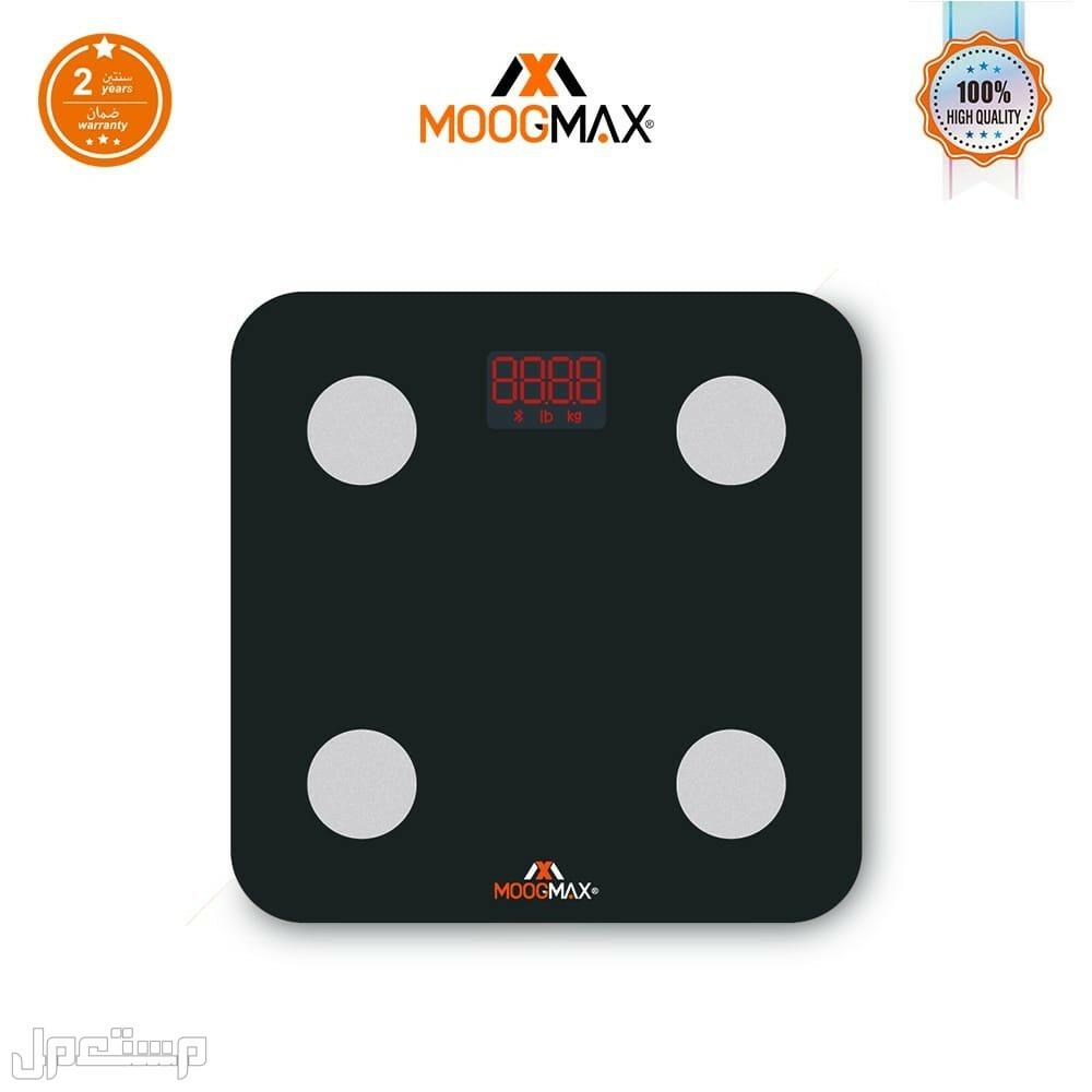 ميزان رقمي ذكي لاسلكي لقياس الوزن