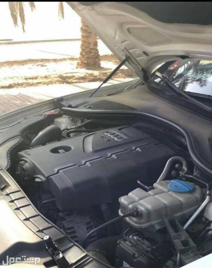 اودي A6 2013 مستعملة للبيع