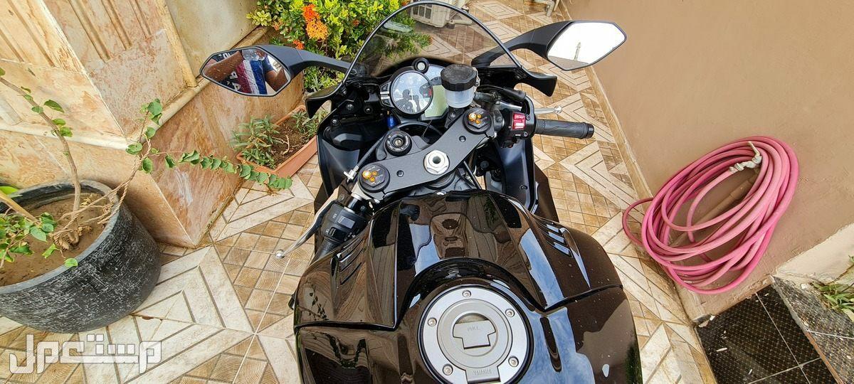 Yamaha R6 2020 دباب ياماها ار 6 موديل 2020