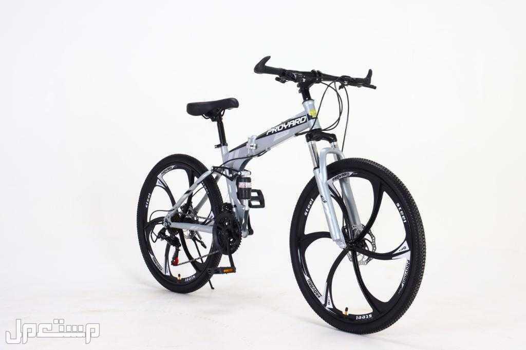 دراجة هوائية مع 14 هدية وقير أصلي وضمان