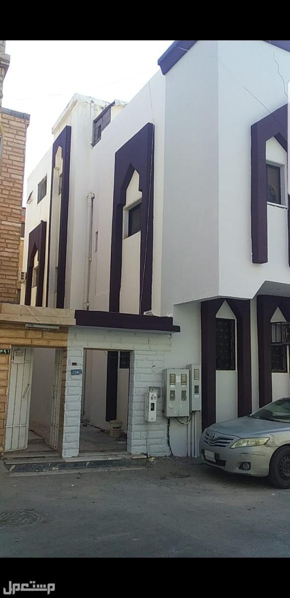 عمارة سكنية بحي سلطانة