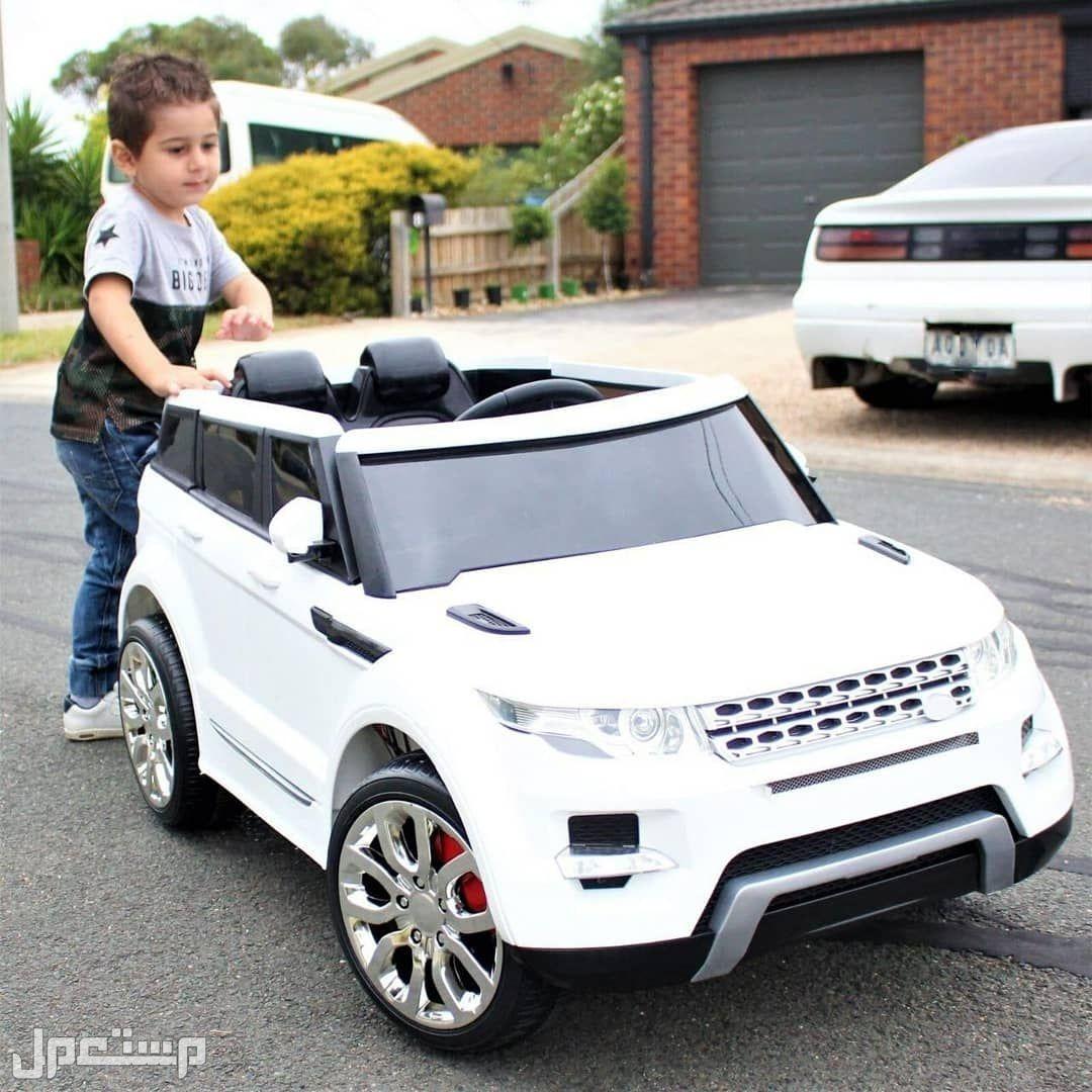 *سيارة أطفال رنج روفر*🚗