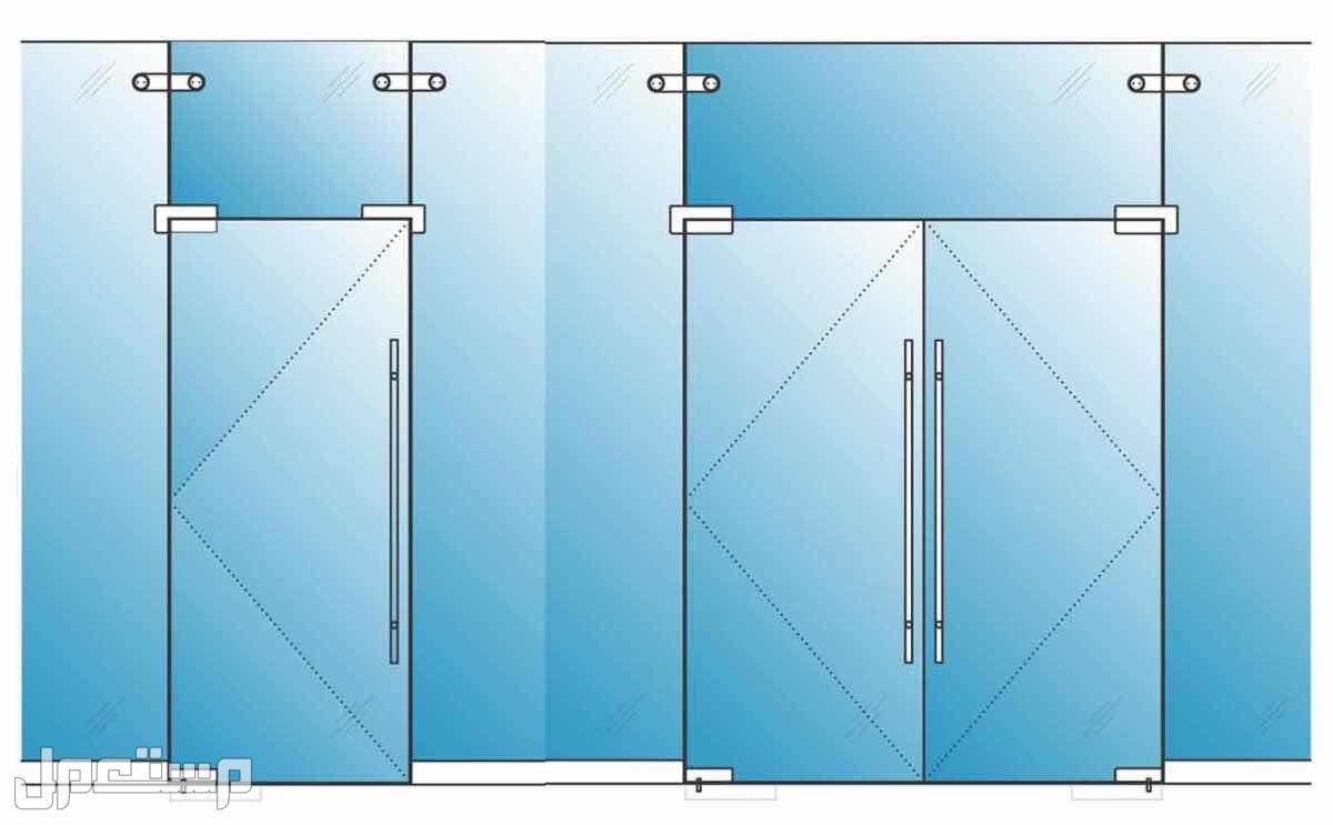 مقاول حق باب سكريت و الزجاج و المرايات