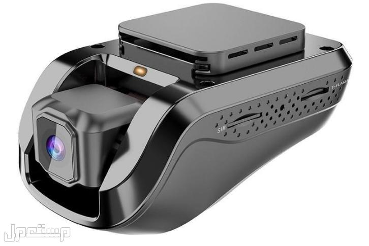 كاميرا مراقبة السيارات تسجل خارج و داخل السيارة صوت وصورة