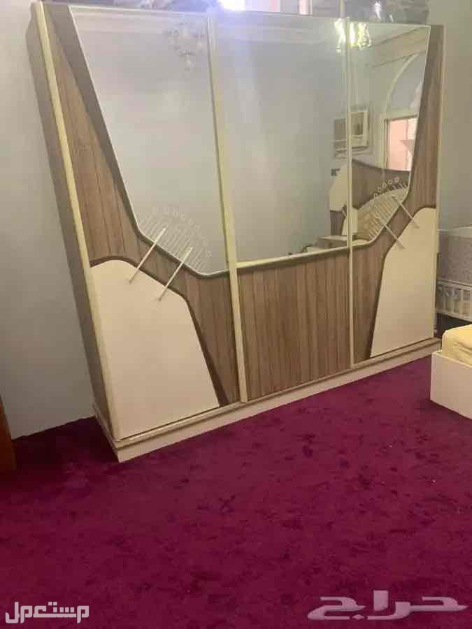 غرفة نوم تركي مستعمل