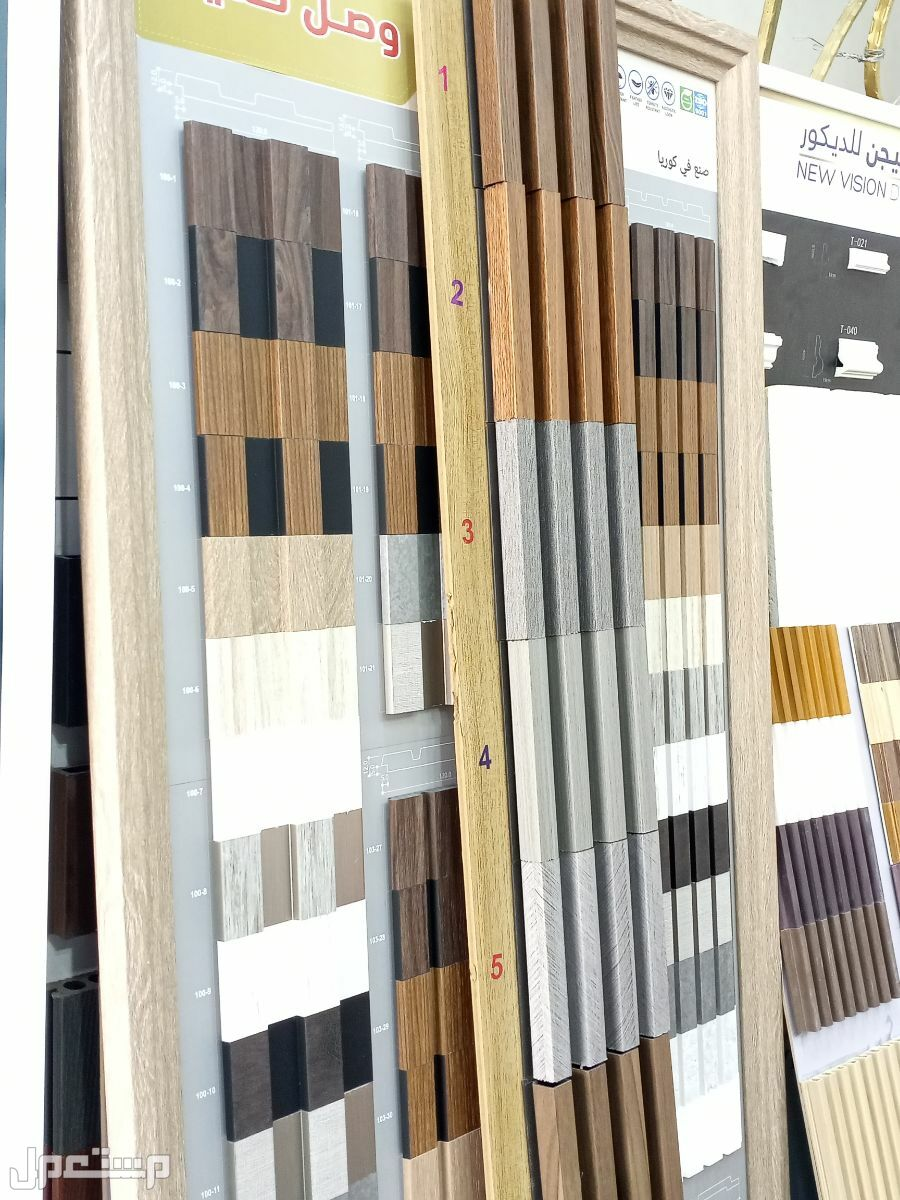 ورق جدران بديل الرخام والفوم بديل الخشب بديل الخشب